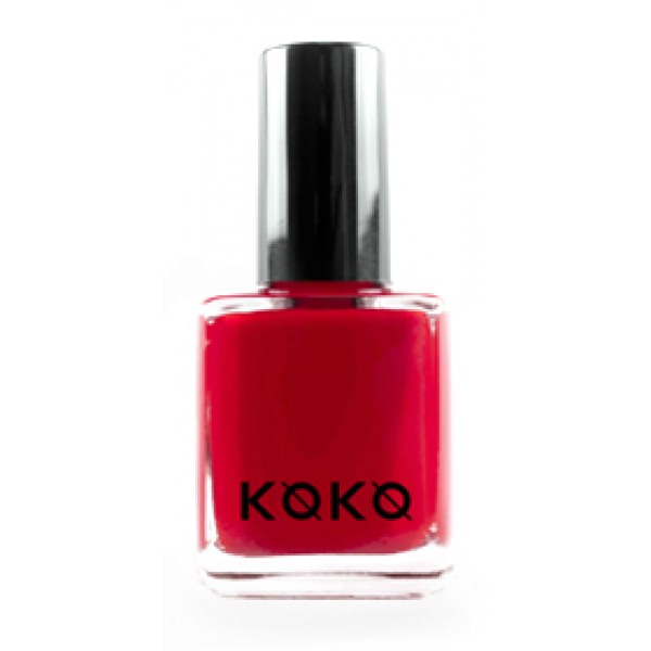 Koko Oje 185 Wrapped In Red