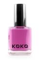 Pembe Koko Oje 145 Tickle My Toes