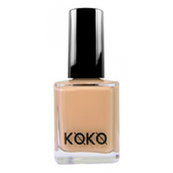 Koko Naıl Soft Nude Koko Oje 391 Lazy Missy