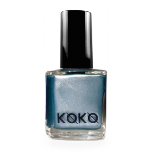 Açık Mavi Koko Oje 338 Chromantic