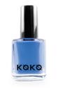 Koko Oje 319 A Touch Of Blue