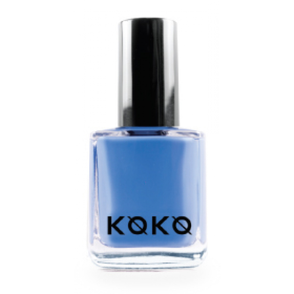 Bebe Mavisi Koko Oje 319 A Touch Of Blue