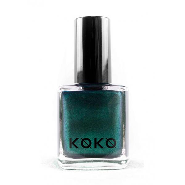 Koko Naıl Zümrüt Yeşili Koko Oje 250 I'm On The List