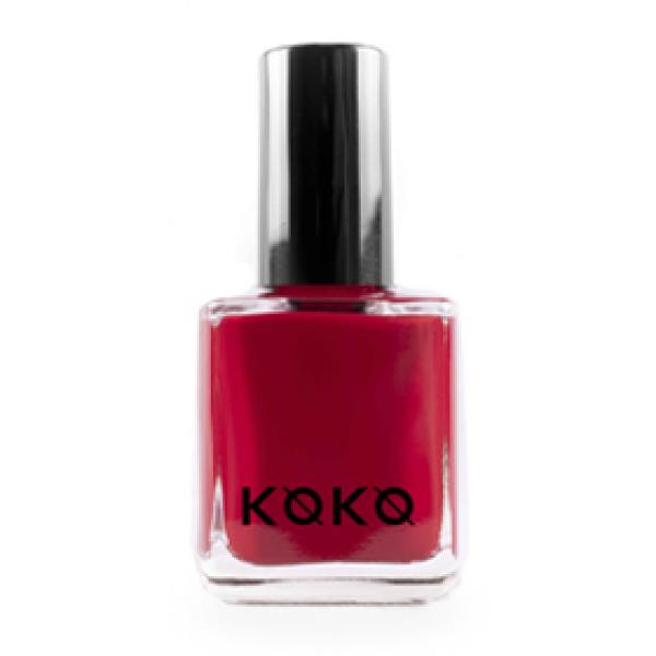 Koko Naıl Kırmızı Koko Oje 193 That's Amore