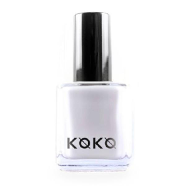Rakı Beyazı Koko Oje 101 Toga Party