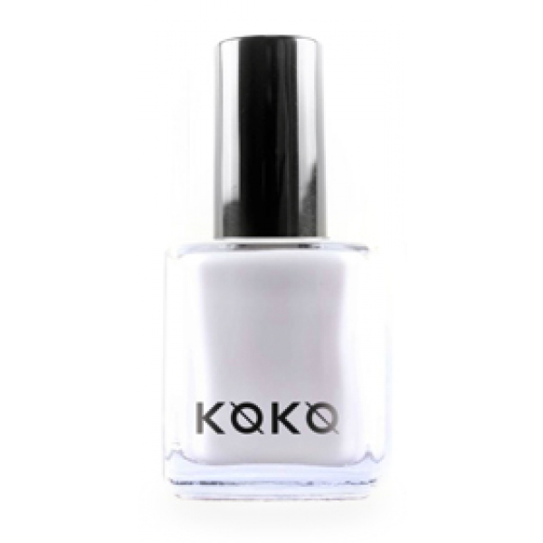 Koko Naıl Rakı Beyazı Koko Oje 101 Toga Party