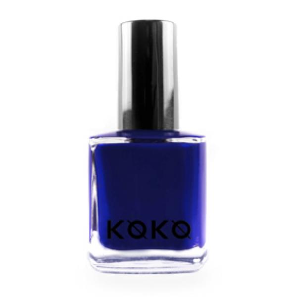 Koko Naıl Gece Mavisi Koko Oje 334 Deep Indigo