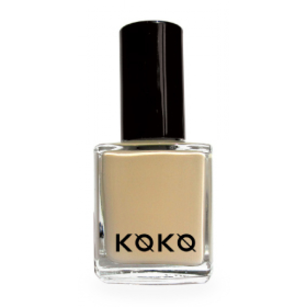 Koko Naıl Fildişi Koko Oje 353 Timeless Beauty