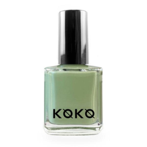 Soluk Yeşil Koko Oje 324 Chinese Jade