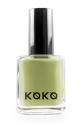 Yeşil Koko Oje 395 Silver Lining