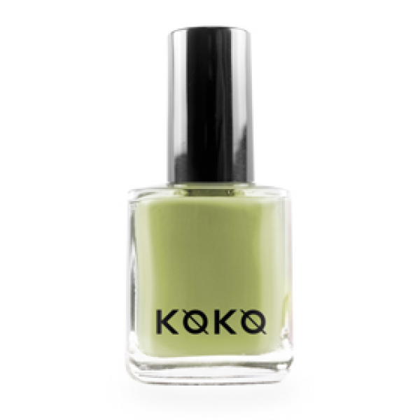 Soft Yeşil Koko Oje 389 Cosmopolitan
