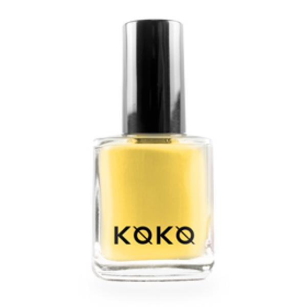 Limon Sarısı Koko Oje 388 The Empress