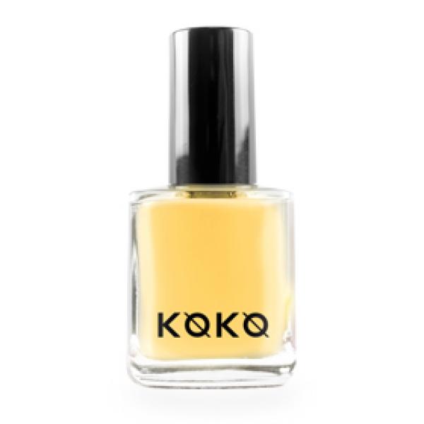 Koko Naıl Sarı Koko Oje 378 Dandelion Haze