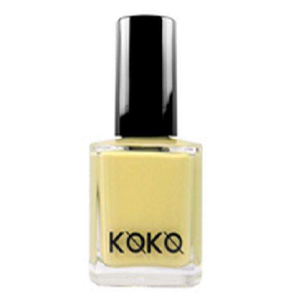 Koko Naıl Açık Sarı Koko Oje 394 Twinkle Toes