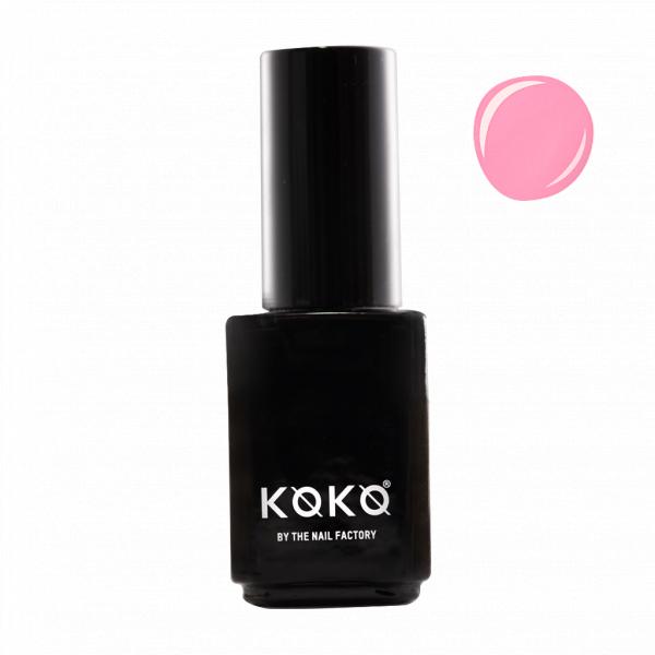 Koko Naıl Açık Pembe Kalıcı Oje Paris Club 20
