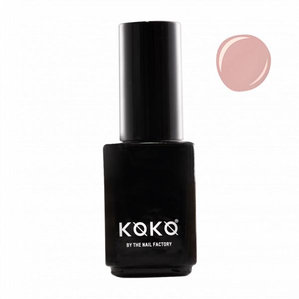 Koko Naıl Soft Nude Kalıcı Oje I Love Ma 25