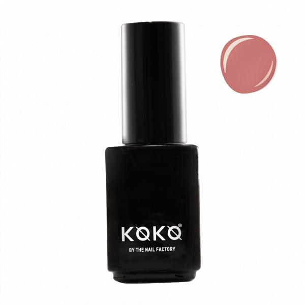 Koko Naıl Soft Peach Kalıcı Oje I Brow 32