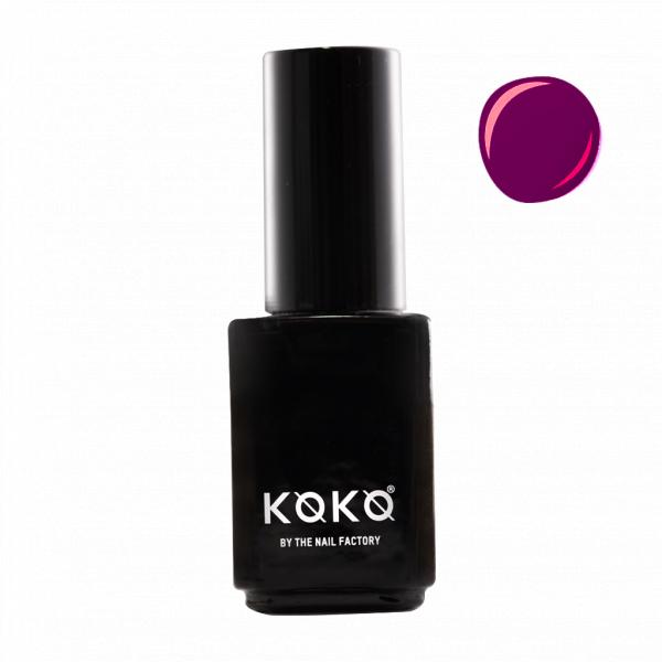 Koko Naıl Fuşya Kalıcı Oje Keep Slayin 38