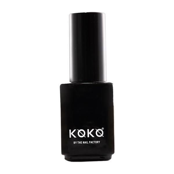 Koko Naıl Şeffaf Kalıcı Oje Top Coat