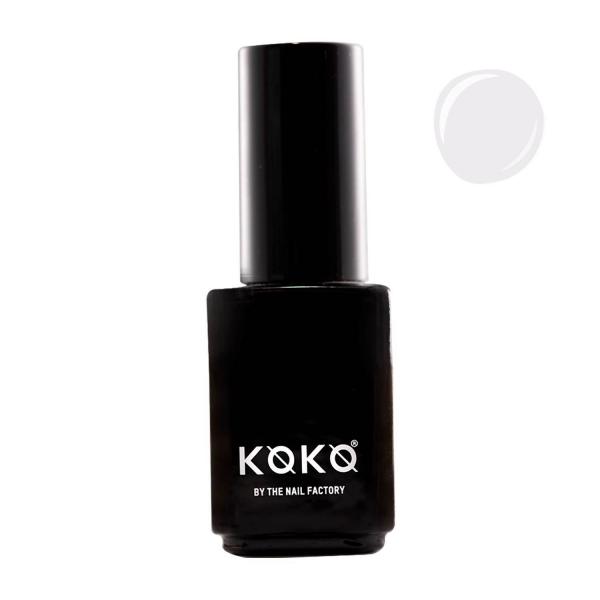 Koko Naıl White Gel ( Beyaz Jel )