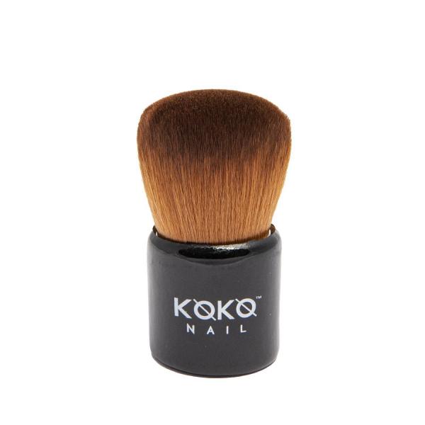 Koko Naıl Tırnak Toz Fırçası