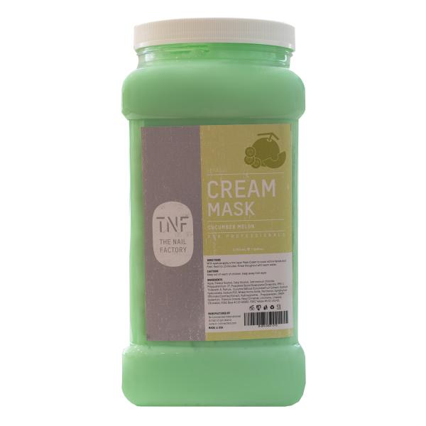 Koko Naıl Krem Maske Salatalık & Kavun 3.6 Kg
