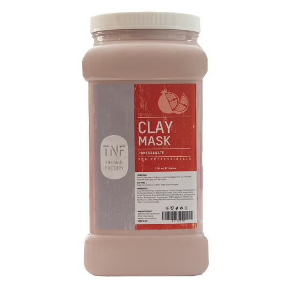 Koko Naıl Kil Maskesi Nar 3.6 Kg