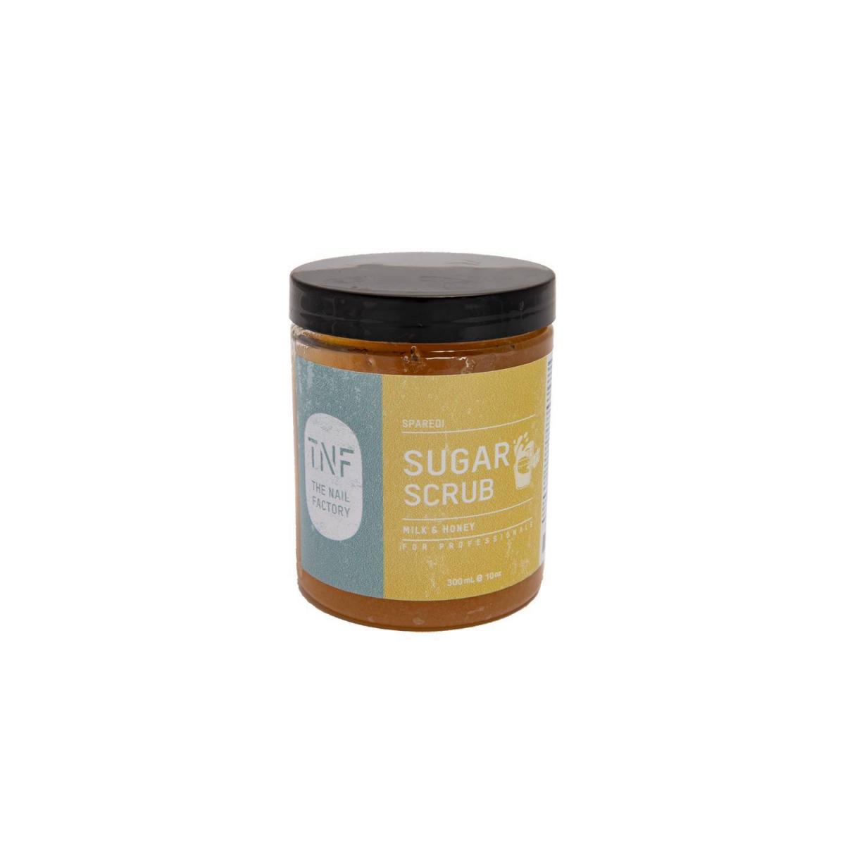 Şekerli Peeling Süt & Bal 300ml
