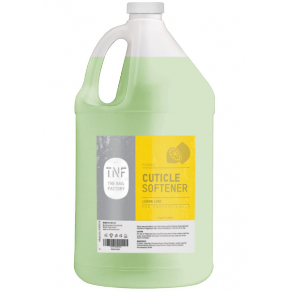 Tırnak Eti Yumuşatıcı Limon Özlü 3.60 Kg