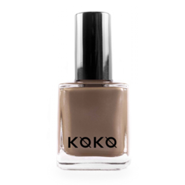 Koko Naıl Açık Kahverengi Koko Oje 169 Biscotti
