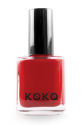 Kırmızı Koko Oje 195 Something Bold
