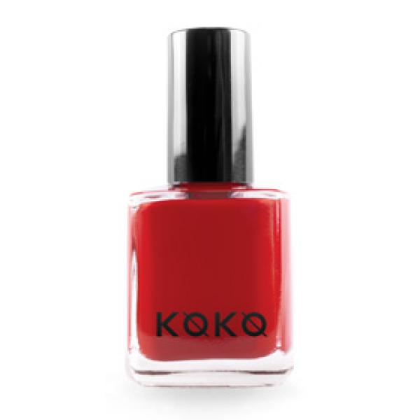 Koko Naıl Kırmızı Koko Oje 195 Something Bold