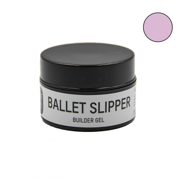 Protez Tırnak Jeli  Ballet Slıpper Pembe 20gr