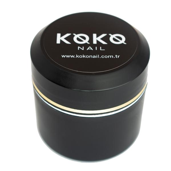 Koko Naıl Star Nail 429 Starlite Gel Thick Clear Şeffaf 50ml
