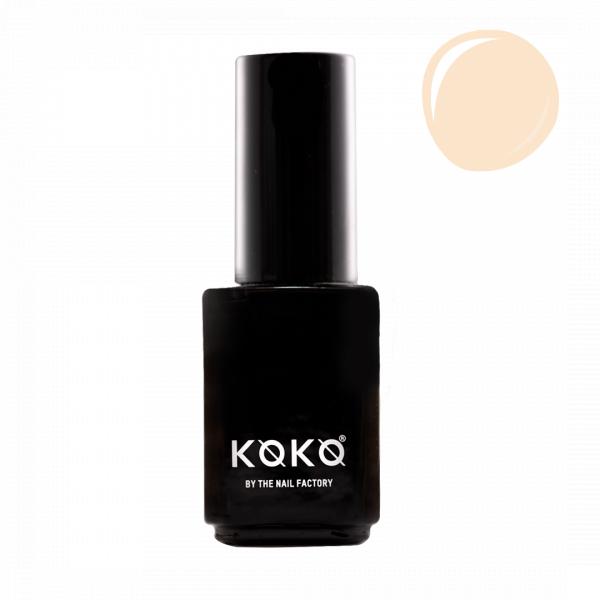 Koko Naıl Ekru Kalıcı Oje Sphere 78