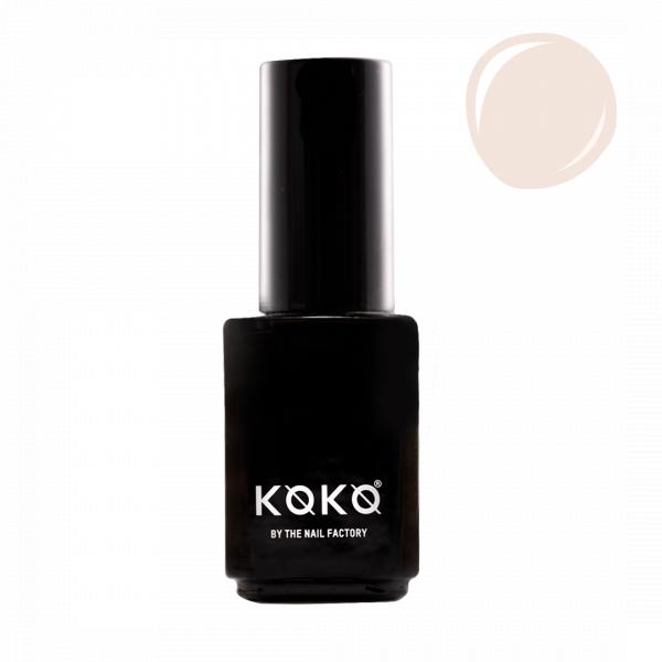 Koko Naıl Fil Dişi Kalıcı Oje 15ml Jade Nude 85