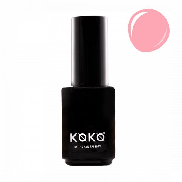 Koko Naıl Açık Pembe Kalıcı Oje  Pink Proxy 56