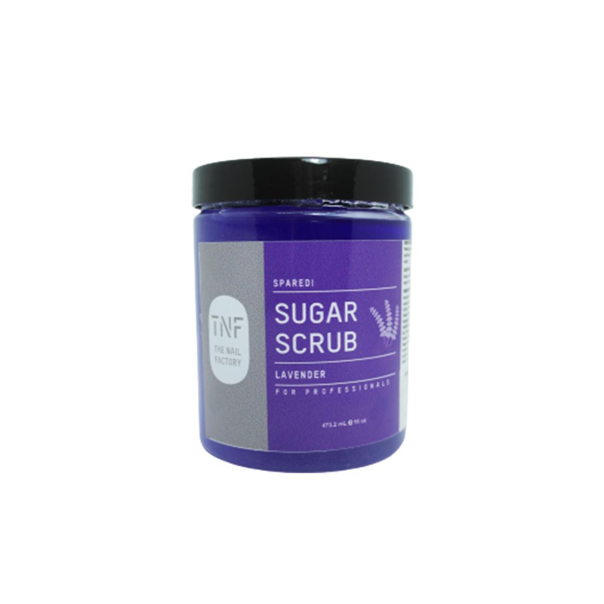 Şekerli Peeling Lavanta&Yaban Çiçeği 300ml