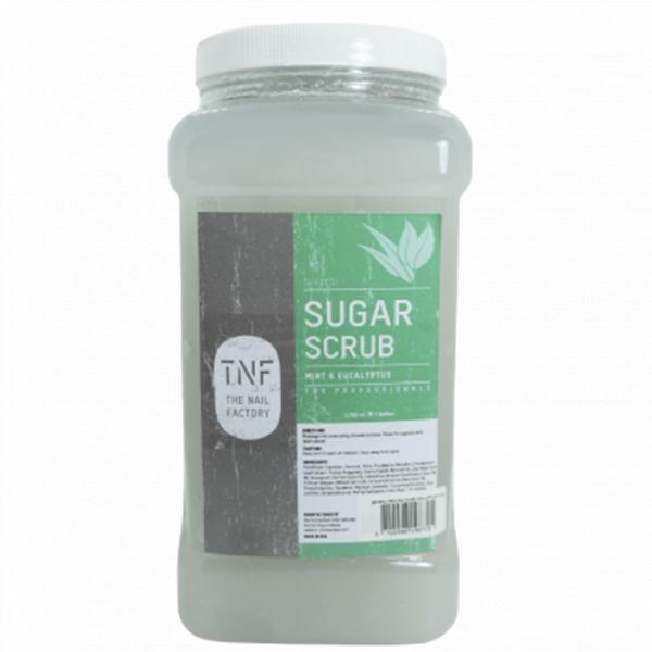 Şekerli Peeling Nane&Okaliptüs 3.6 Kg