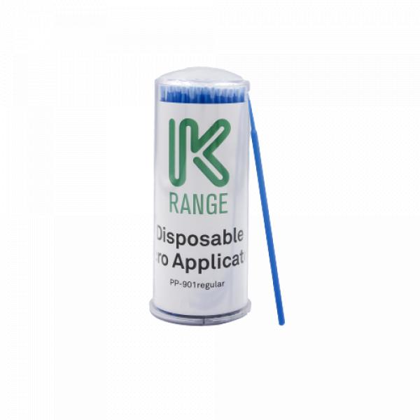 Kirpik Temizleme Fırçası (Tek Kullanımlık-Mikro fiber)