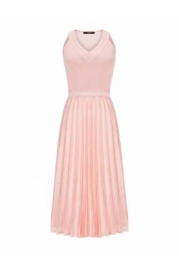 Pleated Dress Soft