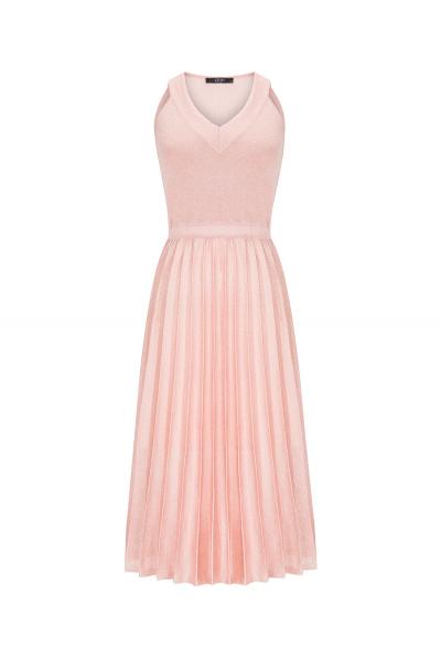 Pleated Dress Soft