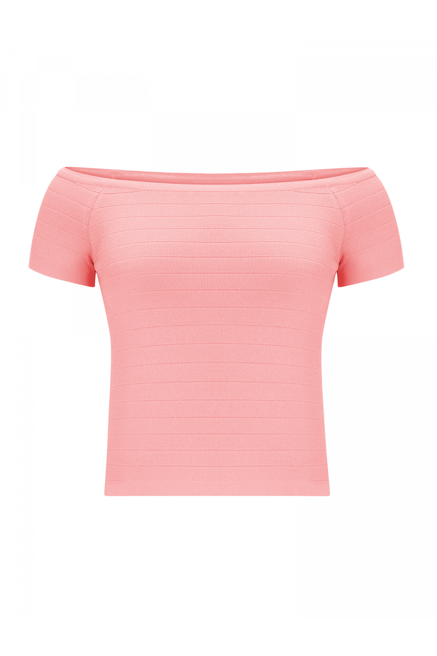 Herve Blouse Pink