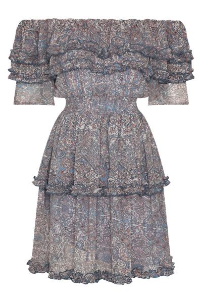 Anemon Elbise