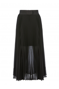 FALL-WINTER 2020 PLEATED SKIRT