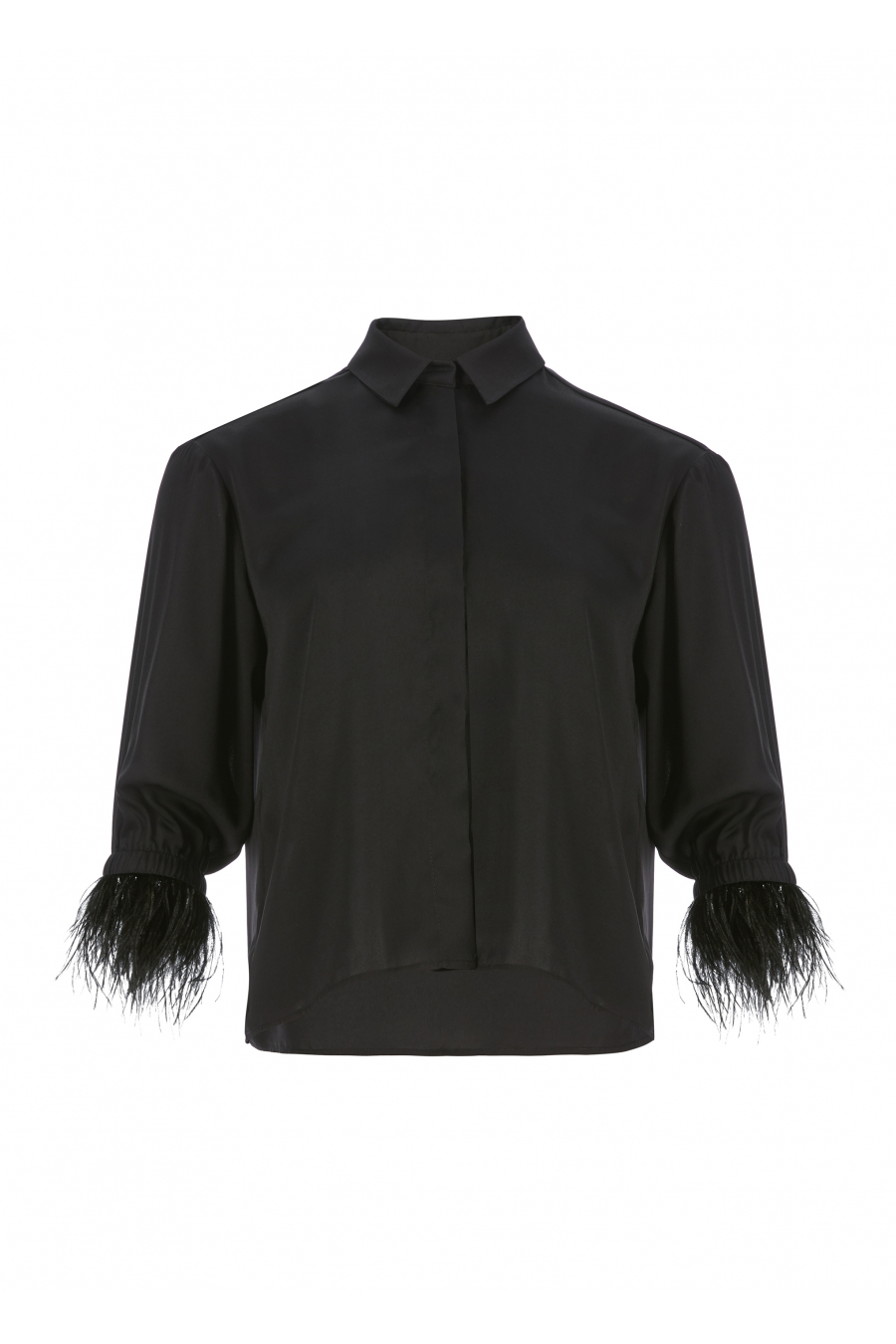FALL-WINTER 2020 MIRACLE BLOUSE