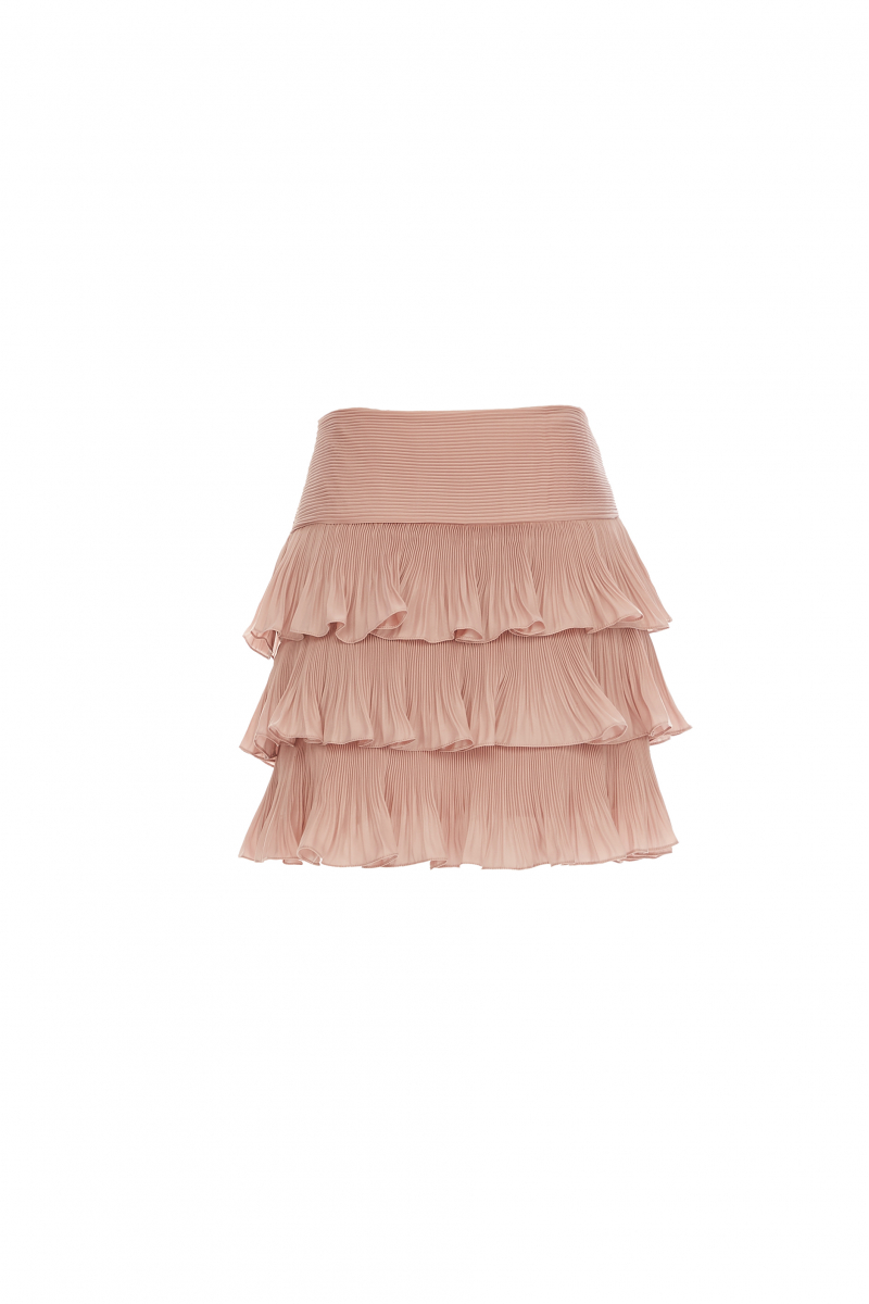 NEW SEASON SS20 SKIRT