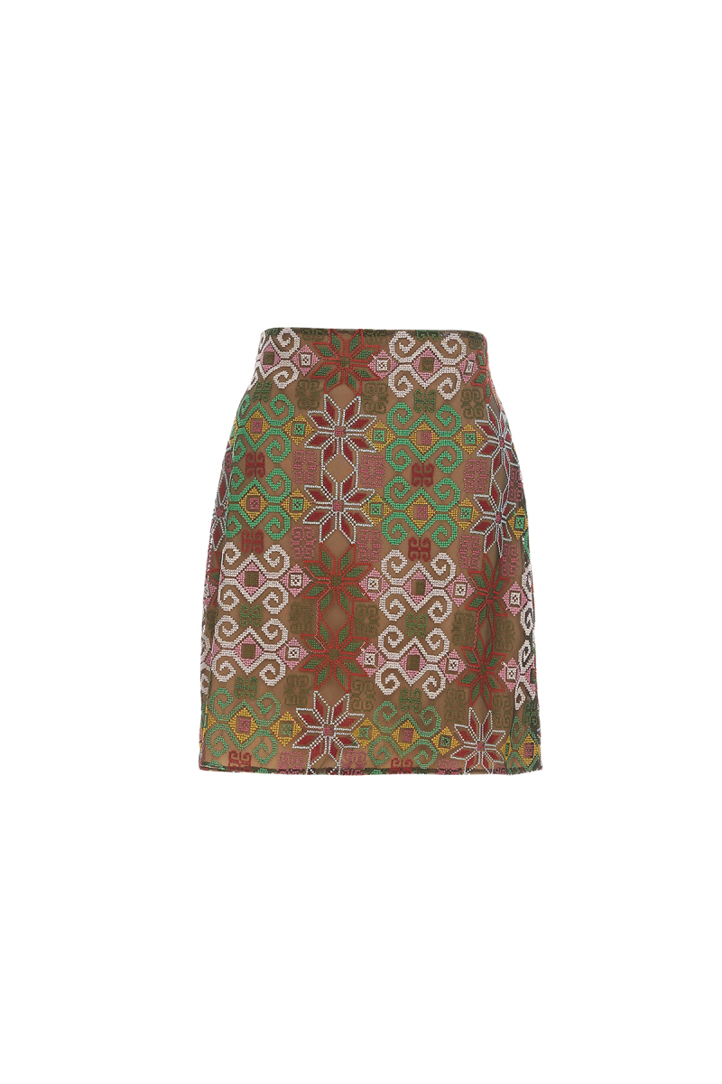 NEW SEASON SKIRT