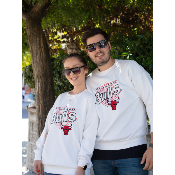 Chicago Bulls Sweat