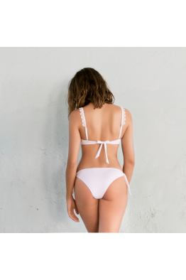 Maliluha Summer Kiss White